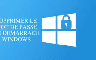 supprimet-mot-de-passe-windows
