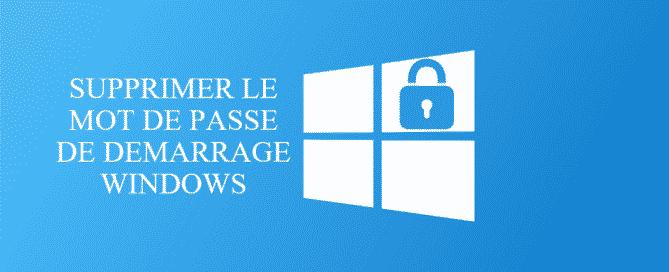 Restaurer Windows  Sos Virus