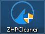 Icone ZhpCleaner sos virus - Tutoriel ZHPCleaner