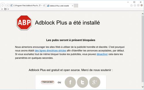 adblock30121 500x314 - AdBlock Plus pour Internet Explorer