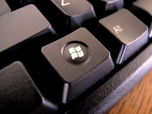 Le guide des raccourcis clavier Windows