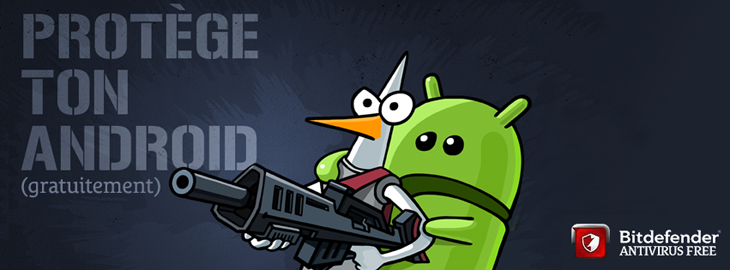 android free antivirus - Les trojans SMS sont la plus grande menace sur Android en France et en Belgique