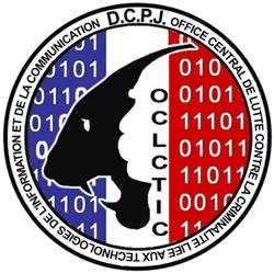 La lutte contre la cybercriminalité en France - 2017 - 2018
