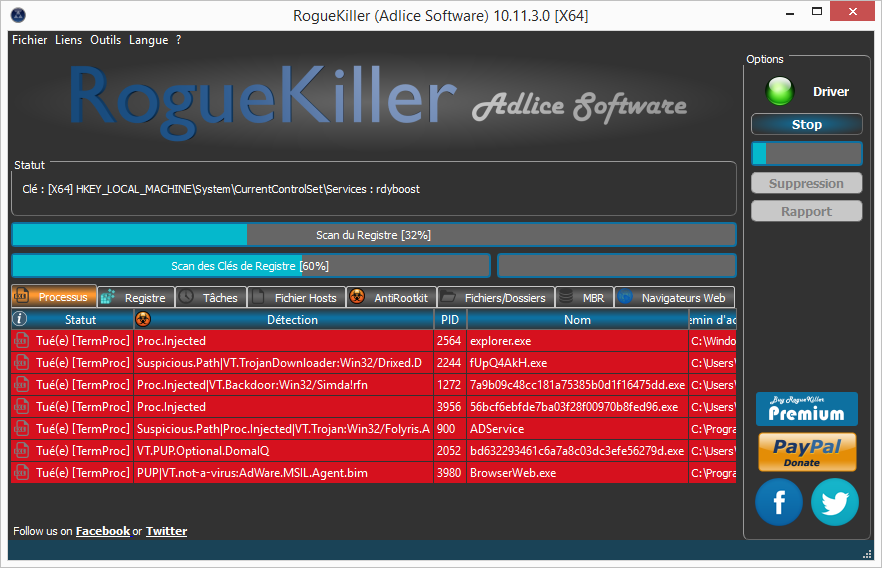 "Tutoriel RogueKiller de Tigzy Option ""Scan""  Tutoriel RogueKiller de Tigzy Option ""Scan""  Tutoriel RogueKiller de Tigzy Option ""Scan""  Tutoriel RogueKiller de Tigzy Option ""Scan""  Tutoriel RogueKiller de Tigzy Option ""Scan""  Tutoriel RogueKiller de Tigzy Option ""Scan""  Tutoriel RogueKiller de Tigzy Option ""Scan"""