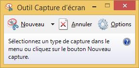 Comment faire une capture d'écran sous Windows ? - 2017 - 2018