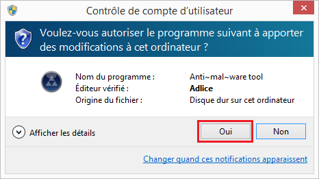 "Tutoriel RogueKiller de Tigzy Option ""Scan""  Tutoriel RogueKiller de Tigzy Option ""Scan"""