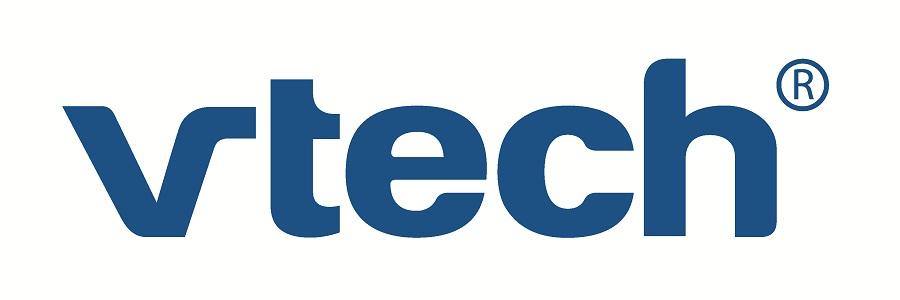 vtech logo - VTech piraté, des milliers de données et de photos envolées