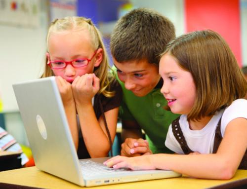 Un enfant sur deux est harcelé sur Internet