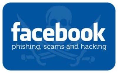 Un scam partage du porno sur vos groupes Facebook - 2017 - 2018