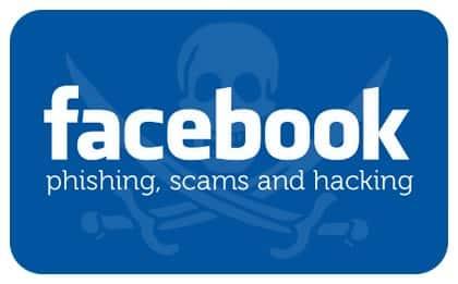 facebook scams1 - Un scam partage du porno sur vos groupes Facebook