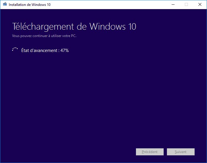 Tutorial_installaltion_windows_10_avancement_47%