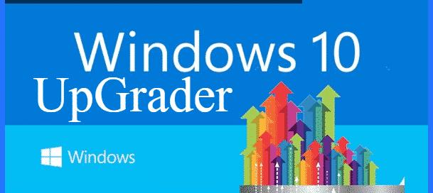 WINDOWS 10 UPGRADER BG