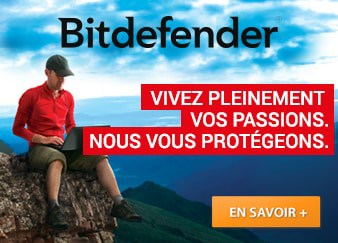Bitdefender Antivirus 2017