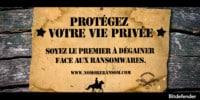 "Bitdefender participe au projet ""No More Ransom"" d'Europol"