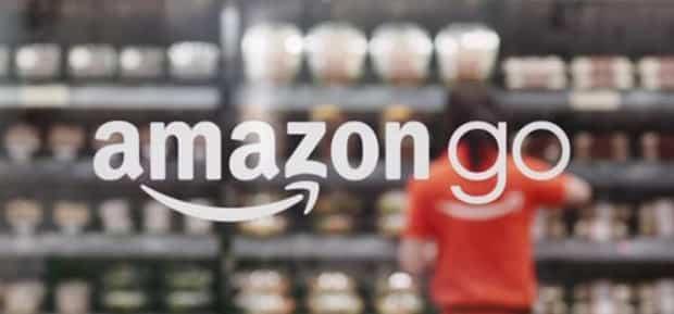 Un supermarché géré par des robots ? Jeff Bezos (Amazon) ricane - 2017 - 2018