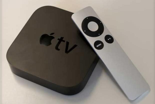 Apple TV - Cupertino débauche le patron de la Fire TV d'Amazon - 2017 - 2018