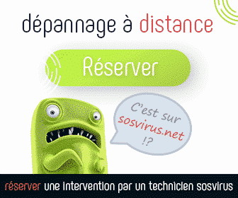 depannage assistance informatique a distance