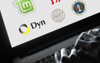Les 5 meilleurs piratages de 2016