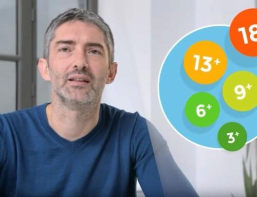 [VIDEO] Protégez vos enfants des dangers d'Internet grâce au Contrôle Parental