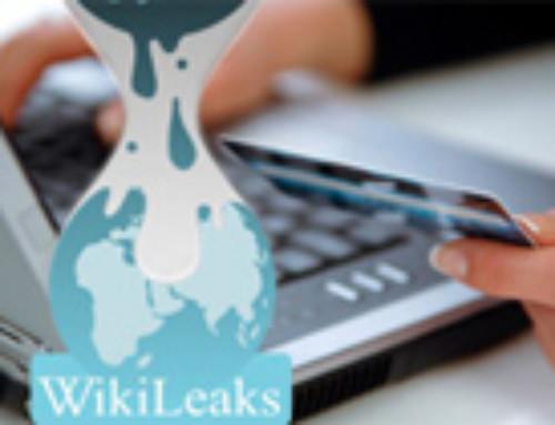 Révélations Wikileaks : Apple s'agace et réagit vertement