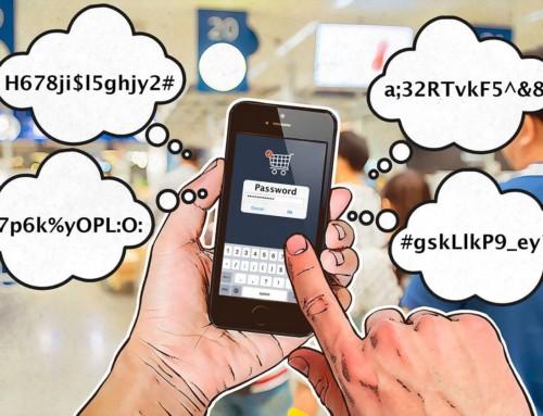 Kaspersky: Trop de mots de passe ? Essayez notre Password Manager sur iOS !