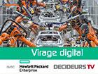 Virage Digital : comment se connecte la logistique ?