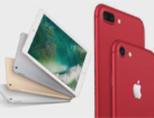 Le lancement discret du nouveau iPad prouve que personne ne se soucie des tablettes