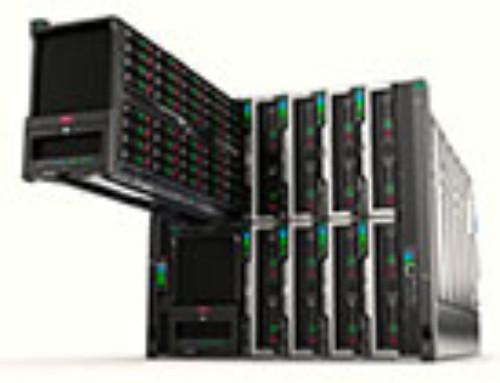 Synergy, l'infrastructure composable de HPE qui lie ancienne et nouvelle génération IT
