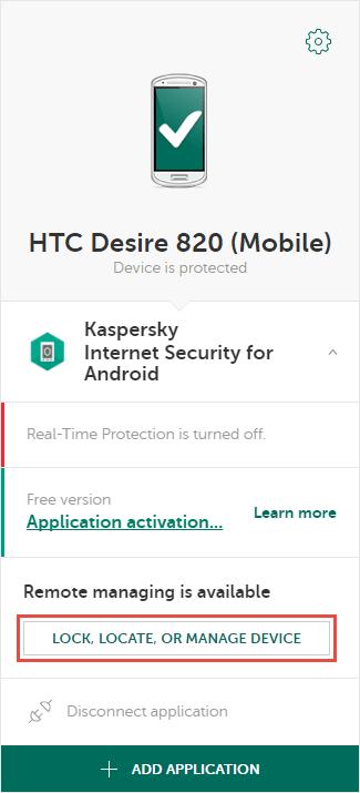 Kaspersky: Conseil de la semaine : Gérez les solutions de Kaspersky Lab à distance Sécurité, Safe Kids, Protection, produits, My Kaspersky, contrôle à distance, conseils, Cloud, avis