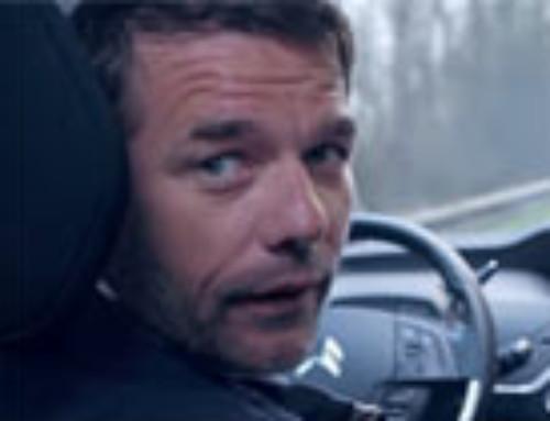 PSA fait tester ses voitures autonomes à monsieur tout le monde, Sébastien Loeb déprime