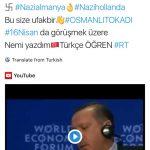Des dizaines d'importants comptes Twitter piratés par des pro-Erdogan