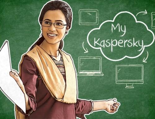 Kaspersky: Conseil de la semaine : Gérez les solutions de Kaspersky Lab à distance