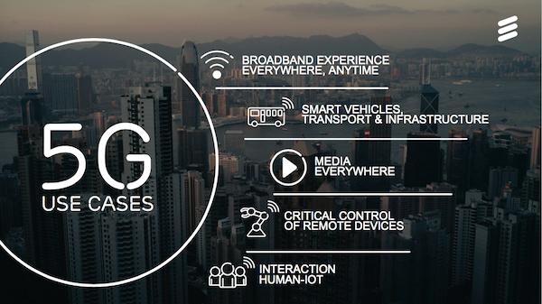 """La 5G ? """"C'est tout juste bon pour attirer l'attention au MWC"""" Réseaux et télécoms, Réseaux, Réseau sans-fil, 5G"""