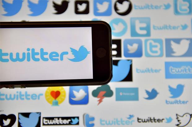 Les bots présents par millions sur Twitter Twitter, Réseau social, Publicité, Chiffres