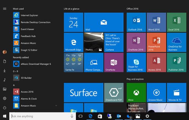 mise a jour windows 10 encore des plaintes contre microsoft - Mise à jour Windows 10 : encore des plaintes contre Microsoft