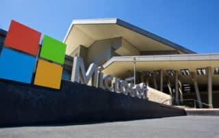 Microsoft veut vendre autrement aux entreprises et particuliers