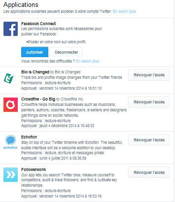 Piratage de Twitter : et si vous arrêtiez de faciliter le travail des pirates ? Twitter, Sécurité