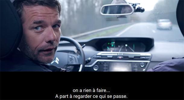 psa fait tester ses voitures autonomes a monsieur tout le monde sebastien loeb deprime - PSA fait tester ses voitures autonomes à monsieur tout le monde, Sébastien Loeb déprime