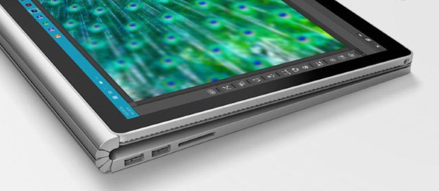 Surface Book 2 : un PC portable en avril, mais plus un hybride ? Surface, PC, Microsoft