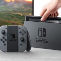 Nintendo Switch : 250.000 unités vendues en France, hausse de la production prévue