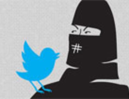 Terrorisme : avec le logiciel, le compte est bon sur Twitter