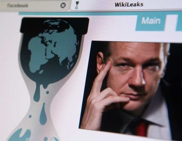 « What did you expect ? » : la CIA réagit aux publications de Wikileaks - 2017 - 2018
