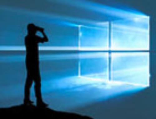 Windows 10, c'est 10 millions d'Insiders testant et traquant les bugs