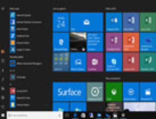 Windows 10 Creators Update : un lancement le 11 avril mais avec déploiement progressif [MAJ]