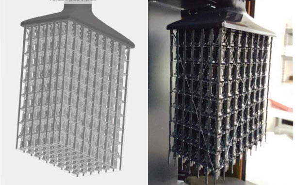 10 000 pieces imprimees en 3d par oracle labs pour ses micro serveurs - 10.000 pièces imprimées en 3D par Oracle Labs pour ses micro-serveurs