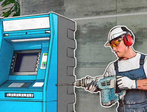 Kaspersky: Trois façons de pirater un distributeur automatique : à distance, presque à distance, et sur place