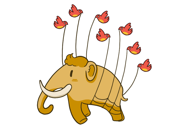 Mastodon : tabula rasa sur le microblogging - 2017 - 2018