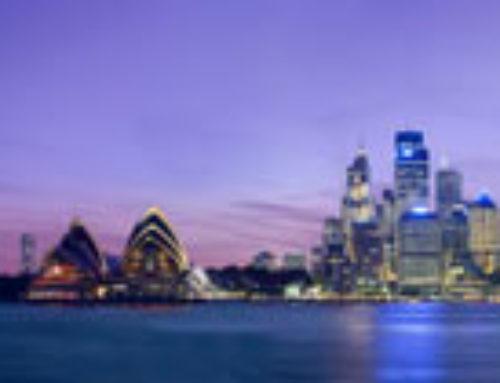 Sydney teste le Wi-Fi gratuit dans ses bus avec un opérateur qui collecte et divulgue les informations personnelles des utilisateurs