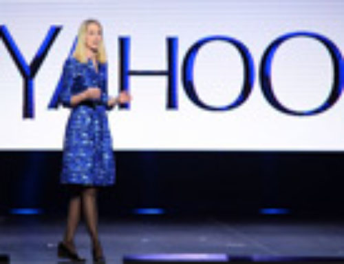 Marissa Mayer (Yahoo) : une prime d'échec de 210 millions de dollars