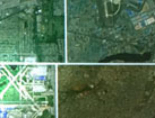 Comment Airbus utilise l'IA pour valoriser ses images satellites